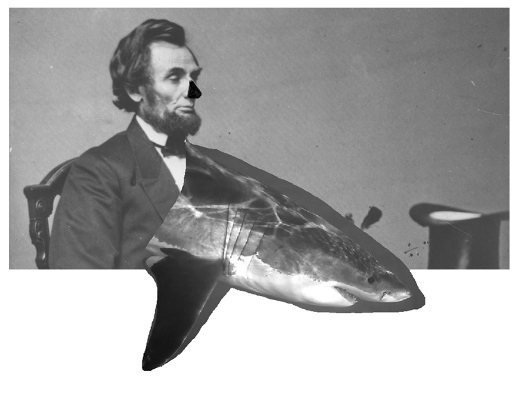 Lincoln in the Bardo - Jaws