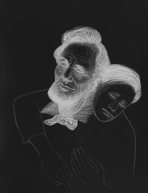 Bardo Pieta Abraham and Willie Lincoln